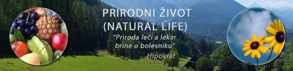 Priroda-leči