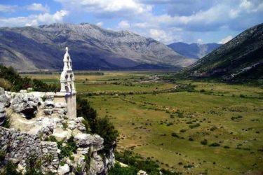 ХЕРЦЕГОВИНА: Поносни симбол српске слоге, слободе и отпора