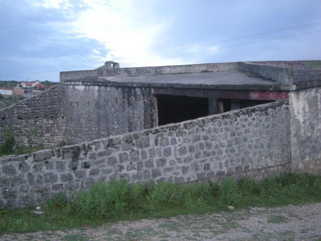 БИЛЕЋА: Некадашњи музеј ће постати кафана