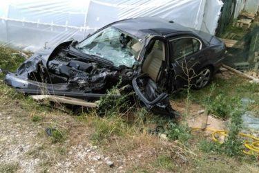 Дубровчанин погинуо у саобраћајној несрећи на Алексиној међи