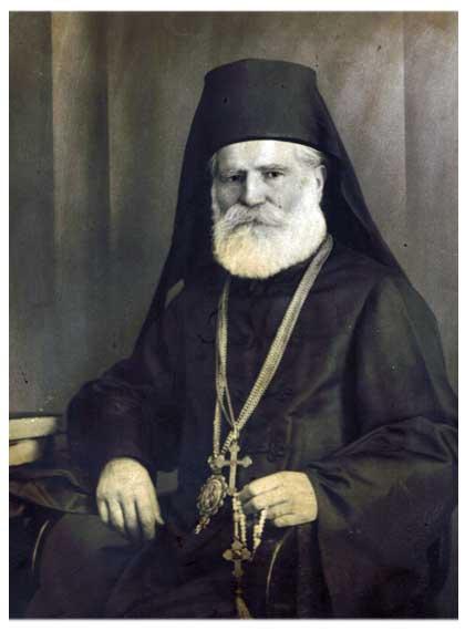 ГАЛЕРИЈА БЕСМРТНИХ ХЕРЦЕГОВАЦА: Свети Петар Зимоњић