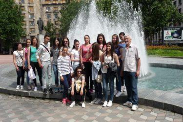 ПИСМО ИЗ ЗАВИЧАЈА: Захвални ученици писали Невесињцима у Београду