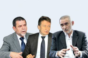 ПОПРАВЉА РЕКОРД? Начелник општине Љубиње Веско Будинчић јури пети узастопни мандат
