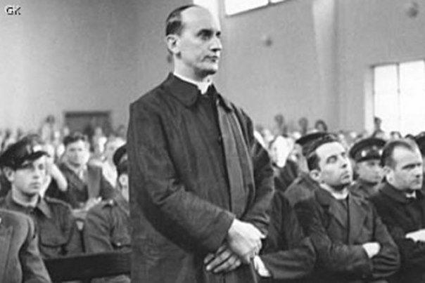 Поништена пресуда Алојзију Степинцу