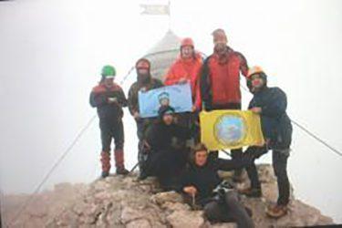 Planinari iz Hercegovine osvojili Triglav