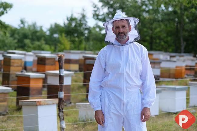 ПЧЕЛАРСТВО БАЈОВИЋ : Зујање пчела најљепша музика