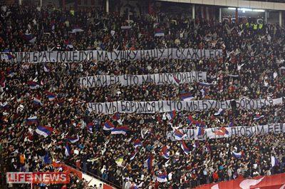 Српски народ представља највећи проруски потенцијал на Балкану