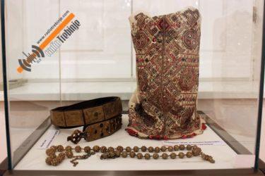 Етнографско благо Косова и Метохије представљено Требињцима
