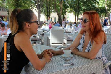 Тања Бошковић: Дивим се Требињу