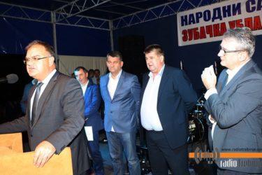 Саборовање на Ублима: Херцеговци и Црногорци опет заједно