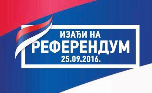 РЕФЕРЕНДУМ: Обавјештење за студенте из Херцеговине