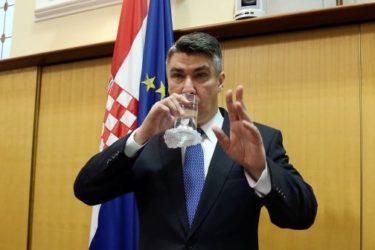 ŠAKA JADA: Srbi odlučuju ko će biti vlast u Hrvatskoj
