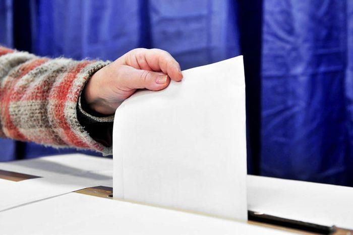 ГИК: Право гласа 2. октобра имаће више од 30.200 Требињаца