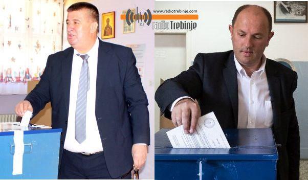 ТРЕБИЊЕ: Кандидати за градоначелника обавили грађанску дужност