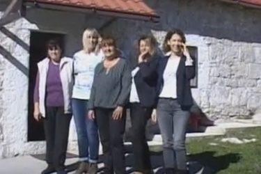 МИЛОШЕВИЋИ СЛАВЕ СВЕТУ ПЕТКУ: Пет сестара сачувало породичну традицију (ВИДЕО)