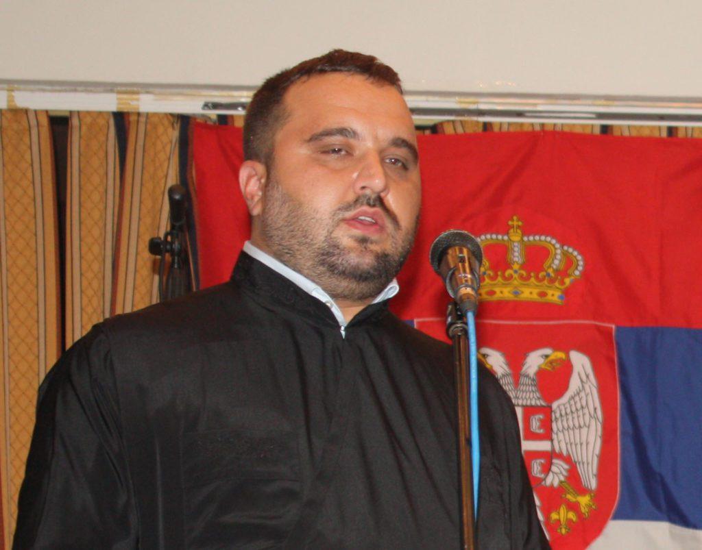 ОТАЦ МИЛАН БУЖАНИН: Срби у Коњицу су црквени и вјерујем у наш опстанак!