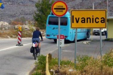 Изградња граничног прелаза на Иваници тек наредне године?