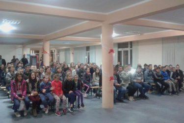 БЕРКОВИЋИ: Хуманитарно вече за Кристину Батинић
