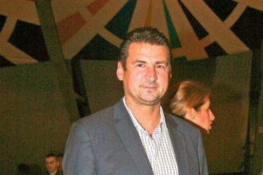 LEGENDA ODBOJKE NA ČELU SAVEZA: Vanja Grbić novi predsednik OSS?!