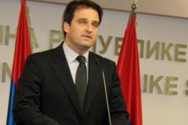 ХЕРЦЕГОВАЦ НА ЧЕЛУ СДС-а: Вукота Говедарица једини кандидат за новог предсједника странке