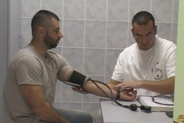 ПОРОДИЦА ХУМАНИСТА: Сви Стајићи из Невесиња добровољни даваоци крви (ВИДЕО)