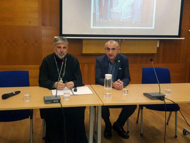 ВЛАДИКА ГРИГОРИЈЕ У ШВЕДСКОЈ: Саборну цркву у Мостару освештаћемо на велики јубилеј - 800 година епископије Хумске!
