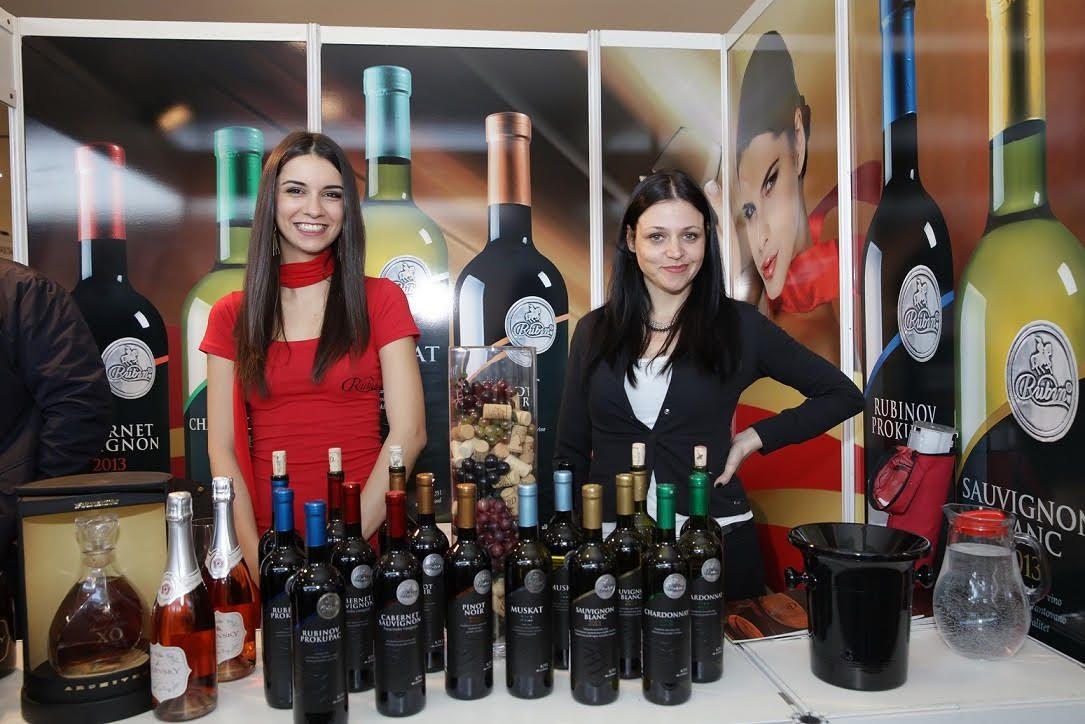 Београд, 21. новембар: Округли сто - Трговина вином, вински туризам и манифестације