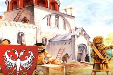 ПРИНЦ РАСТКО: Погледајте први православни цртани филм за децу о Светом Сави