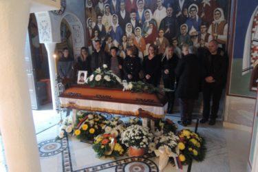 НАКОН 24 ГОДИНЕ: У Пребиловцима сахрањен Вукашин Рељић