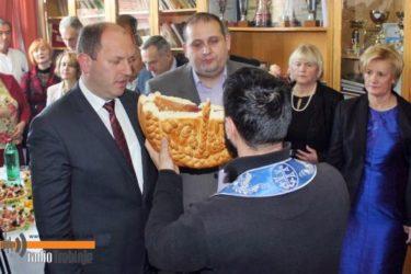 МИЈАНОВИЋ НА СЛАВИ БОЛНИЦЕ ТРЕБИЊА:  Ускоро изградња дијализног центра