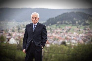 МОМЧИЛО КРАЈИШНИК: У Дејтону је Републици Српској био обећан излазак на море!