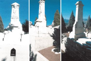 ALEKSA NAM NIJE BILO KO: Obnovljen Šantićev spomenik u Mostaru