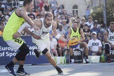 PORIJEKLOM JE IZ PREBILOVACA: Dušan Bulut proglašen za najspektakularnijeg basketaša na planeti