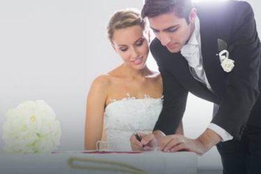 У ЉУБИЊЕ НА ВЈЕНЧАЊЕ: За склапање брака – 500 KМ