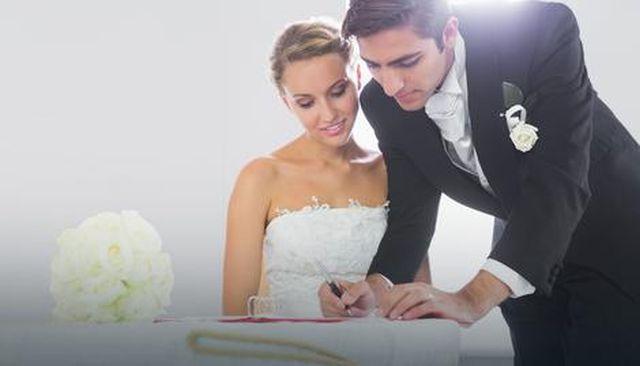 У ЉУБИЊЕ НА ВЈЕНЧАЊЕ: За склапање брака - 500 KМ