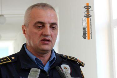 ŽARKO LAKETA: Danas nije lako biti policajac