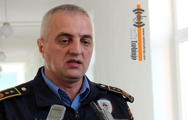ЖАРКО ЛАКЕТА: Данас није лако бити полицајац
