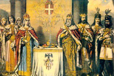 Ima mnogo careva, ali za Srbe je car Lazar!