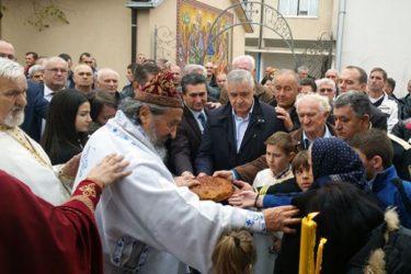 Obilježavanje Mitrovdanskih bitaka i slave BORS