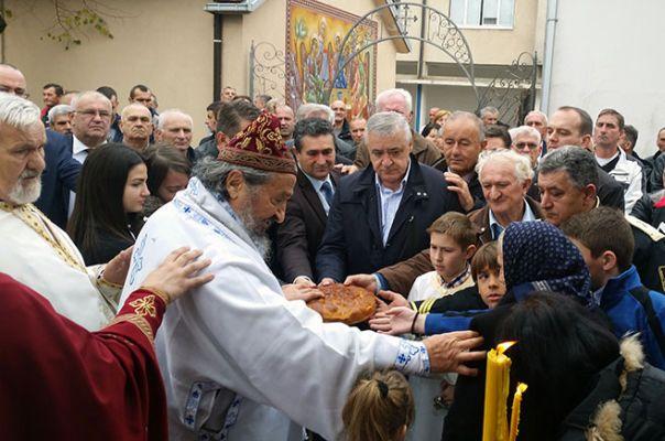 Обиљежавање Митровданских битака и славе БОРС