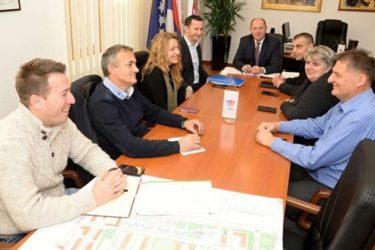 Grad Trebinje: Nastavljamo projekat izgradnje i rekonstrukcije vodovodnog sistema