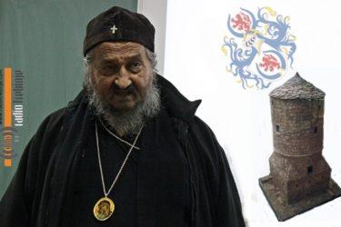 VLADIKA ATANASIJE: Obnovimo kulu i podignimo crkvu svetim Brankovićima