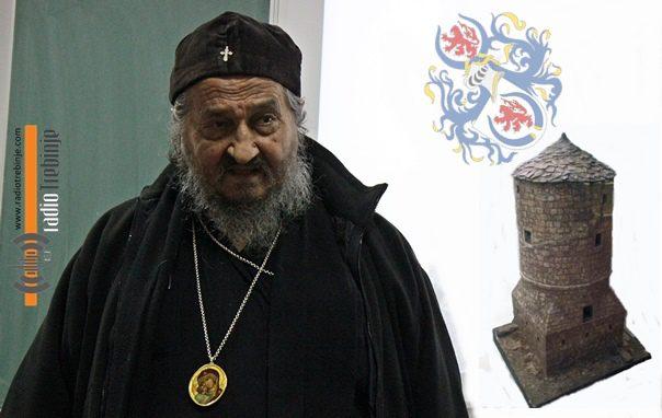ВЛАДИКА АТАНАСИЈЕ: Обновимо кулу и подигнимо цркву светим Бранковићима