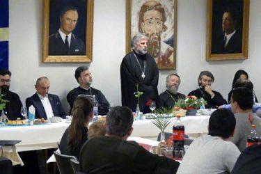 ОБНОВА САБОРНОГ ХРАМА У МОСТАРУ: Херцеговци у Шведској одржали донаторско вече у Стокхолму
