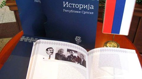 О ЛАКРДИЈИ НАД СВЕТИЊОМ: Република Српска васкрсава вјеру да смо још потомци великих царева