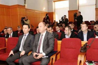 Изабрана радна тијела Скупштине града Требиња
