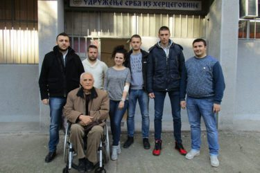 СВАКА АКЦИЈА НОВИ РЕКОРД: Херцеговци у Новом Саду скупили 38 доза крви