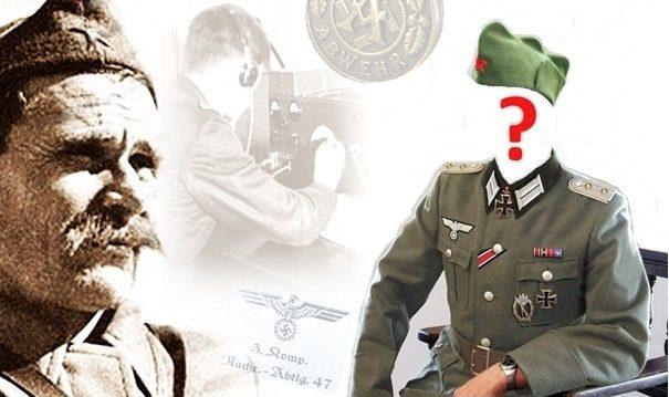 КОНТРОВЕРЗНИ ПОРУЧНИК ЗВОНКО: Њемачки шпијун - први пратилац команданта Саве Ковачевића