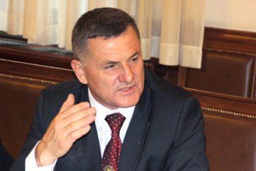 Гацко: Јован Ковачевић предсједник Скупштине