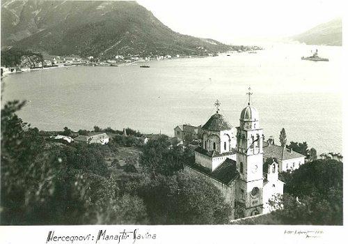 manastir-savina-stara-fotografija